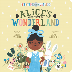 Alice's Adventures in Wonderland Carly Gledhill