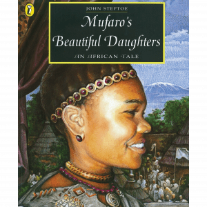 Mufaro's beautiful Daughters an african tale
