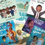 10 AMAZING CHILDREN'S PICTURE BOOKS WITH BLACK BOY PROTAGONISTS