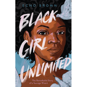 Black children's books - Black girl unlimited