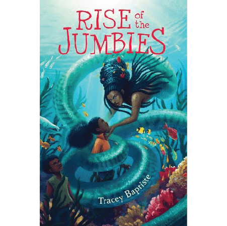 Black children's books - The Rise of The Jumbies