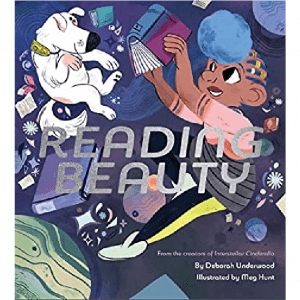 Reading Beauty (Hardcover)